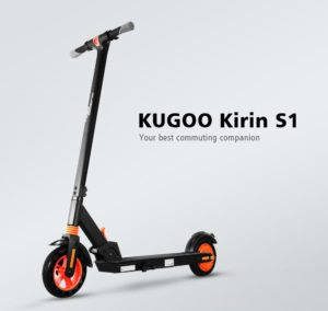 Kugoo KIRIN S1