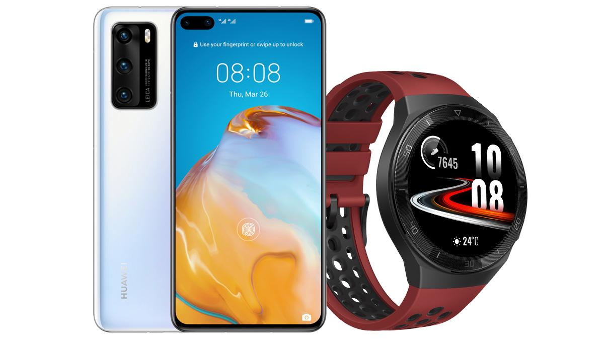 Předobjednejte si Huawei Watch GT 2e a získáte chytrou váhu zdarma [sponzorovaný článek]