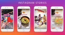 Instagram Stories přináší nálepky pro boj s COVID-19