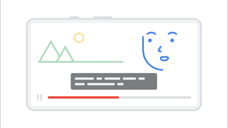 Android nabídne živý přepis telefonních hovorů