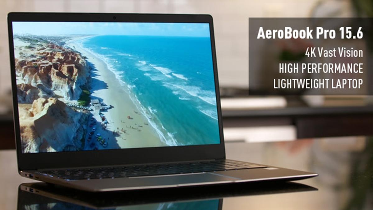 AeroBook Pro 15.6 přichází se skvělým herním zážitkem [sponzorovaný článek]