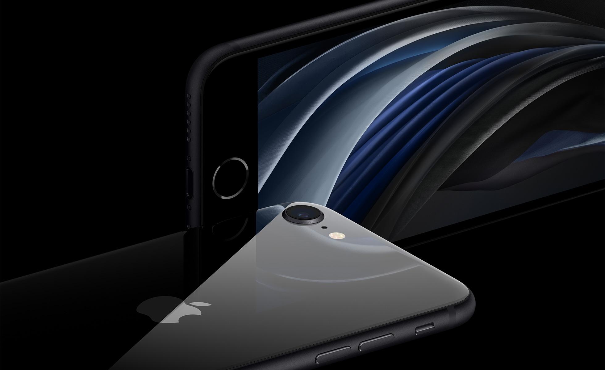 Apple údajně plánuje vyrábět nový iPhone SE také v Brazílii