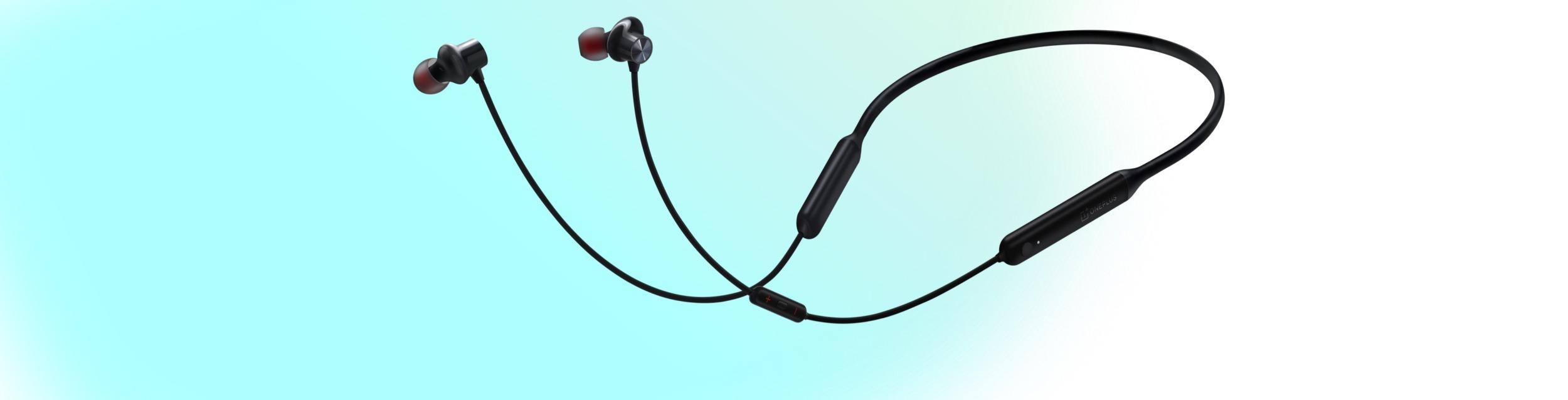 Bullets Wireless Z oficiálně: OnePlus opět sází na kabel