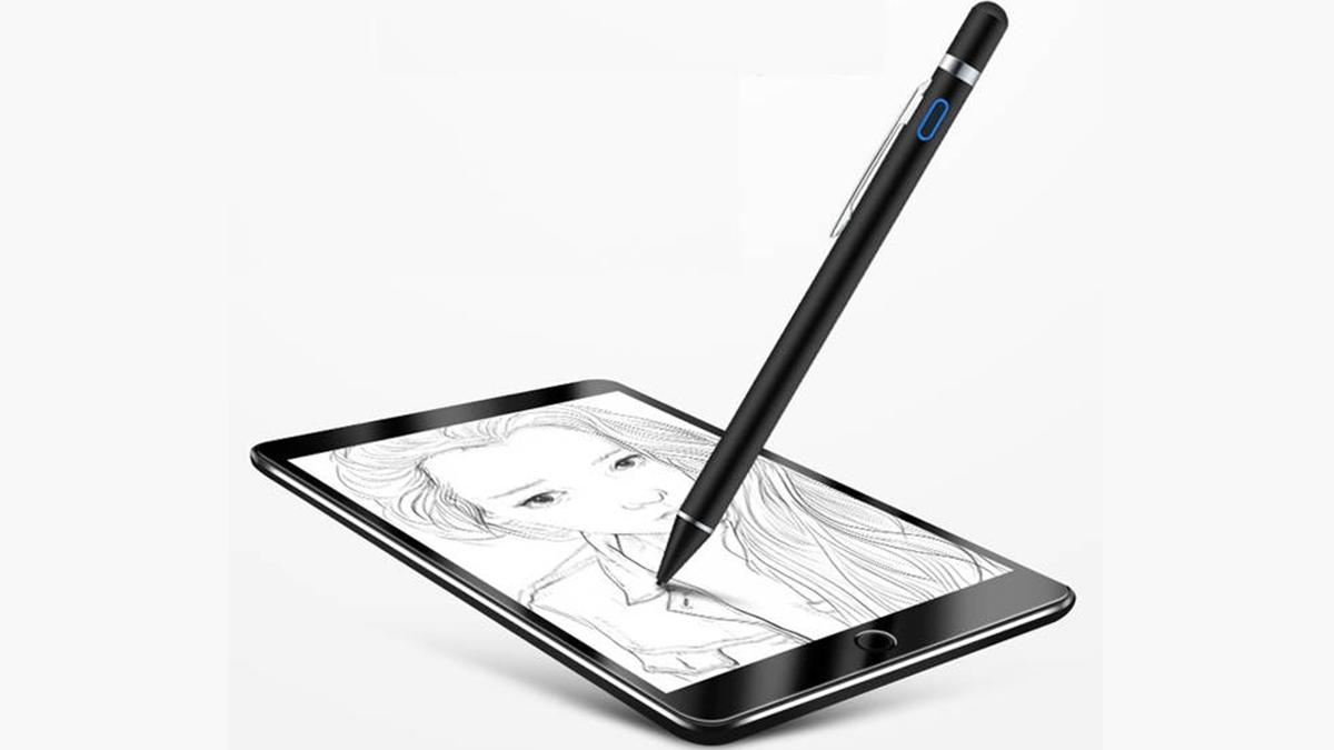 Chytrý stylus nejen pro váš smartphone za 284 Kč [sponzorovaný článek]