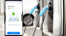 Sygic integruje do map EV Mode, umožní tak řidičům plánovat trasu dle elektronabíječek