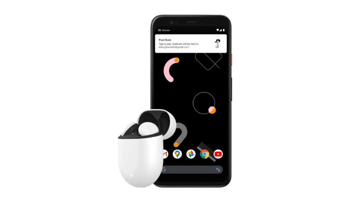 Google vylepšuje propojení bezdrátových sluchátek s Androidem