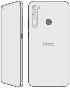 HTC Desire 20 Pro 774x980x