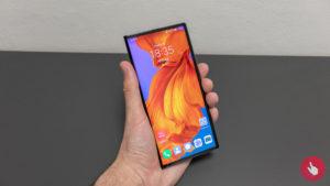 Huawei Mate Xs 11 5970x3358x