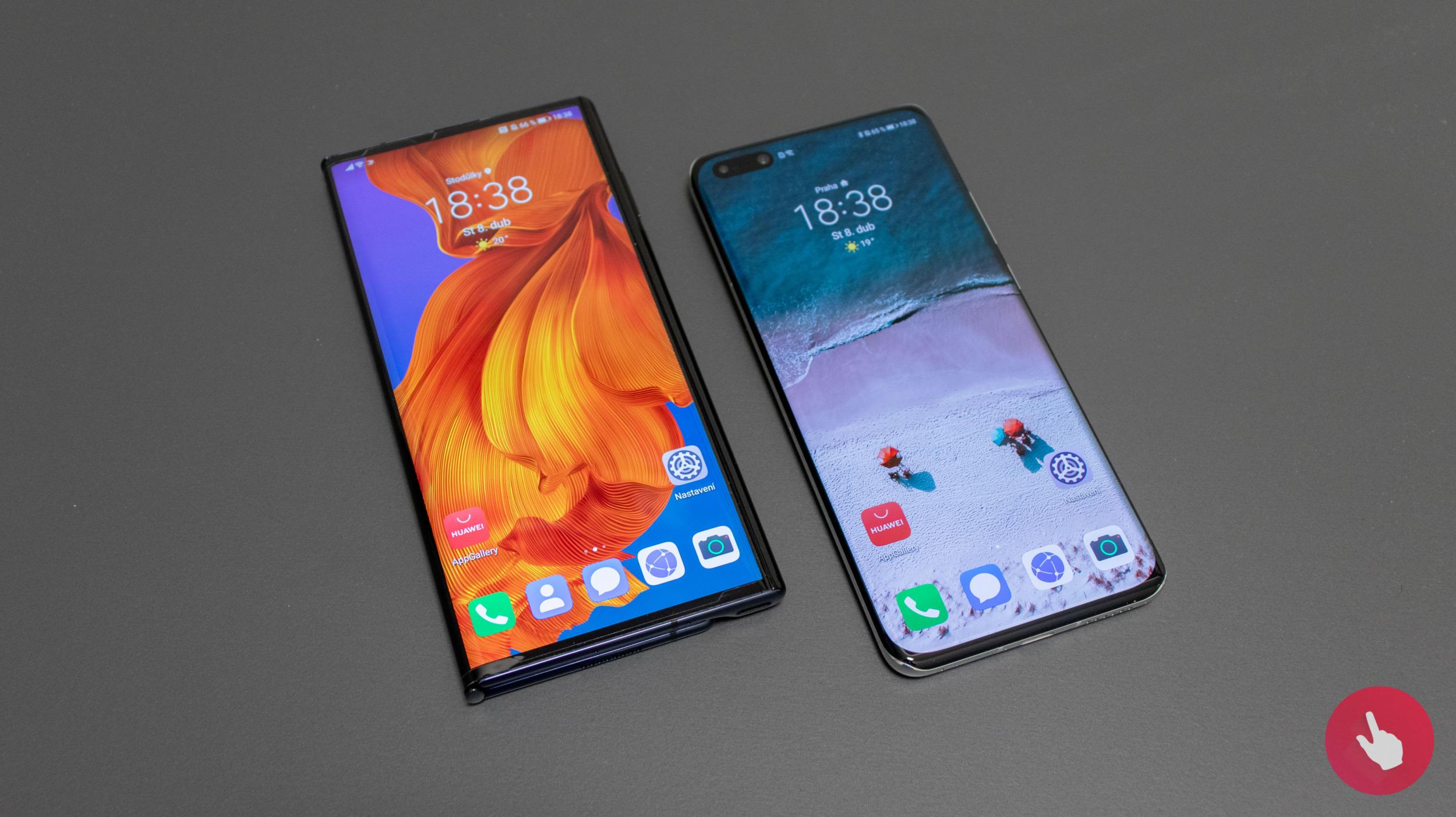 Telefony s EMUI 11 bude možné aktualizovat na nový Harmony OS