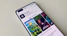 Fortnite odebrán z AppStoru i Obchodu Play, Epic Games podalo žaloby