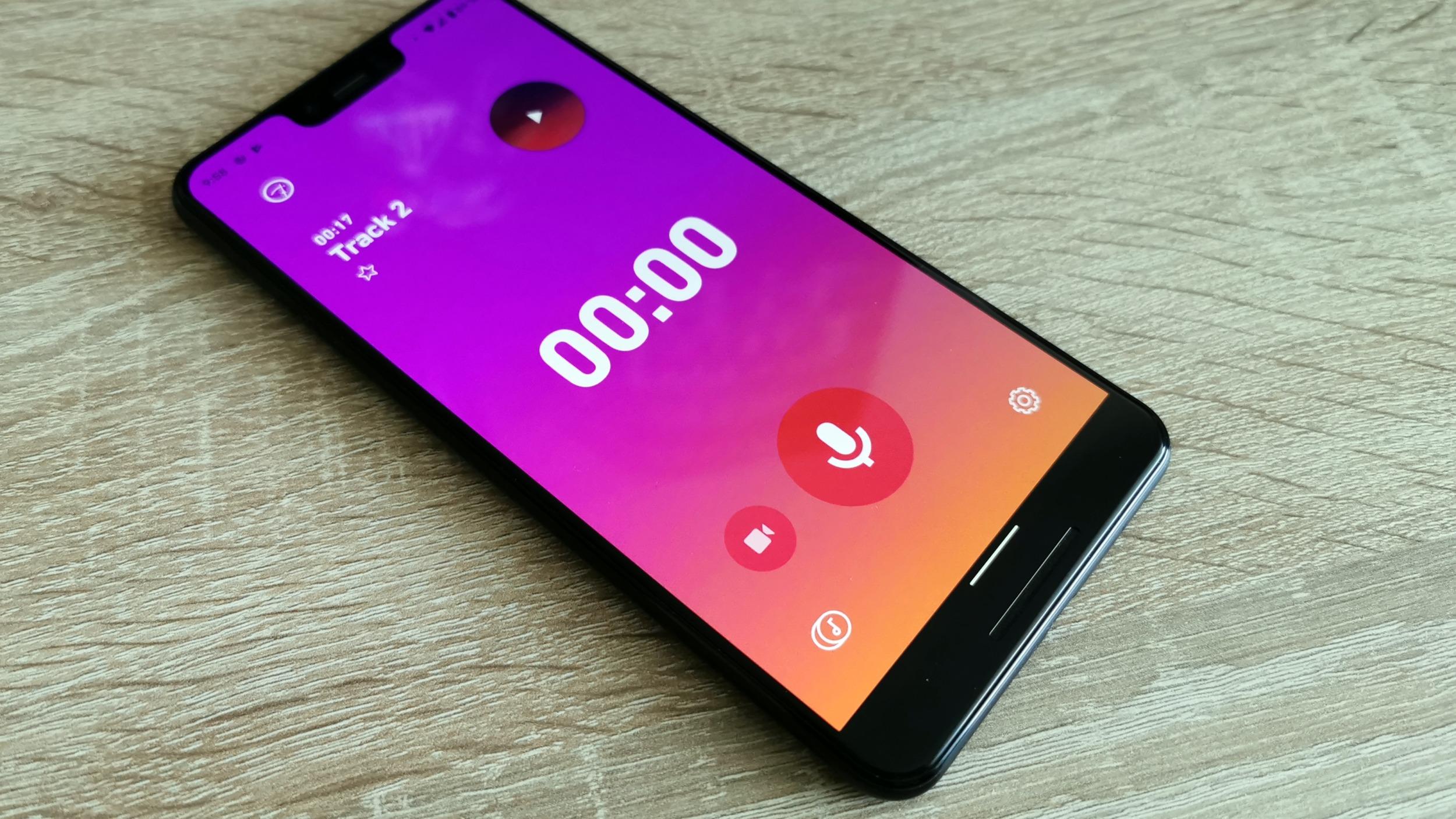 Dolby On vymáčkne z mobilu maximum při nahrávání zvuku
