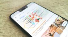 Google Mapy se snaží podpořit restaurace v době pandemie