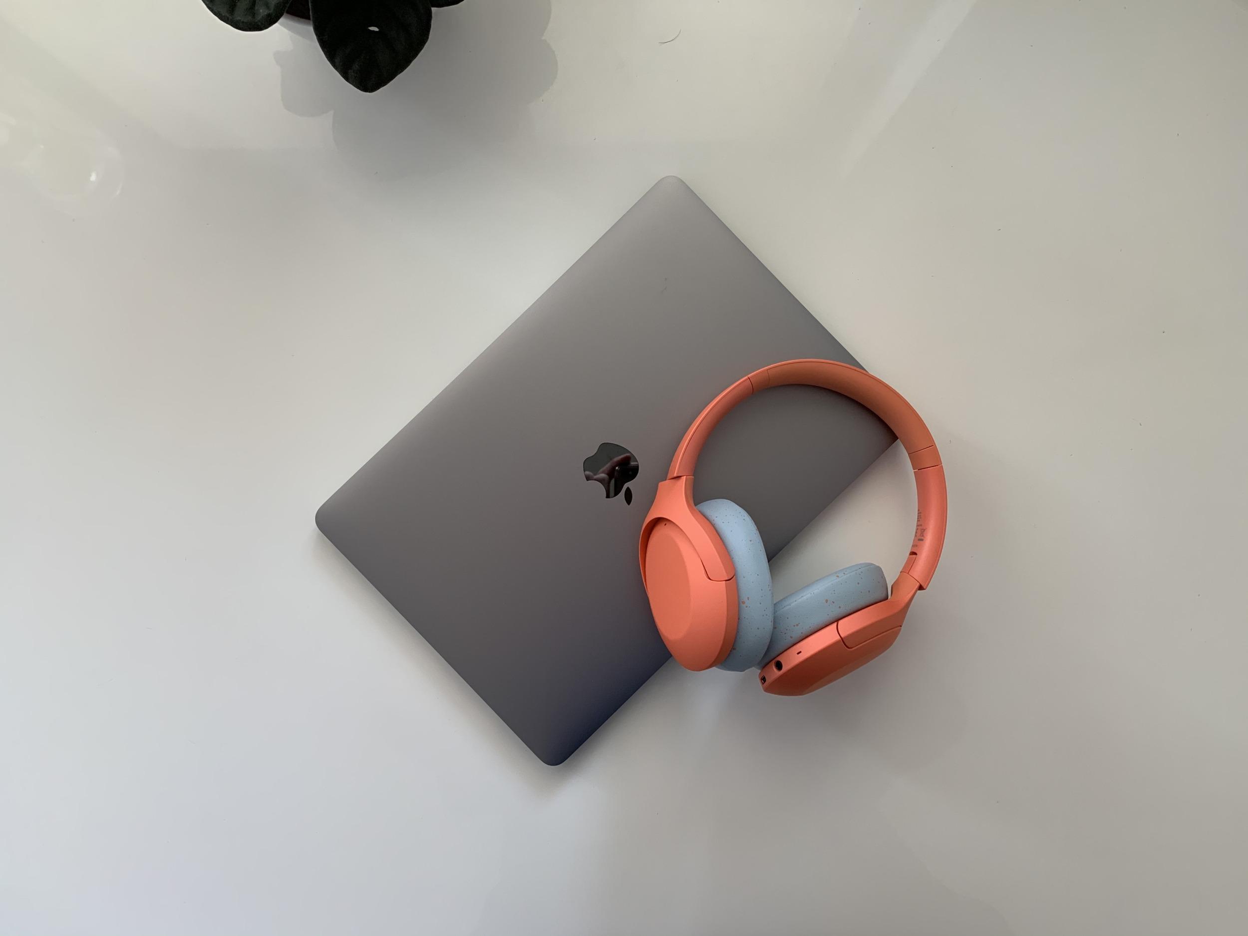 Sony WH-H910N h.ear on 3 s technologií pro potlačení okolního hluku [recenze]