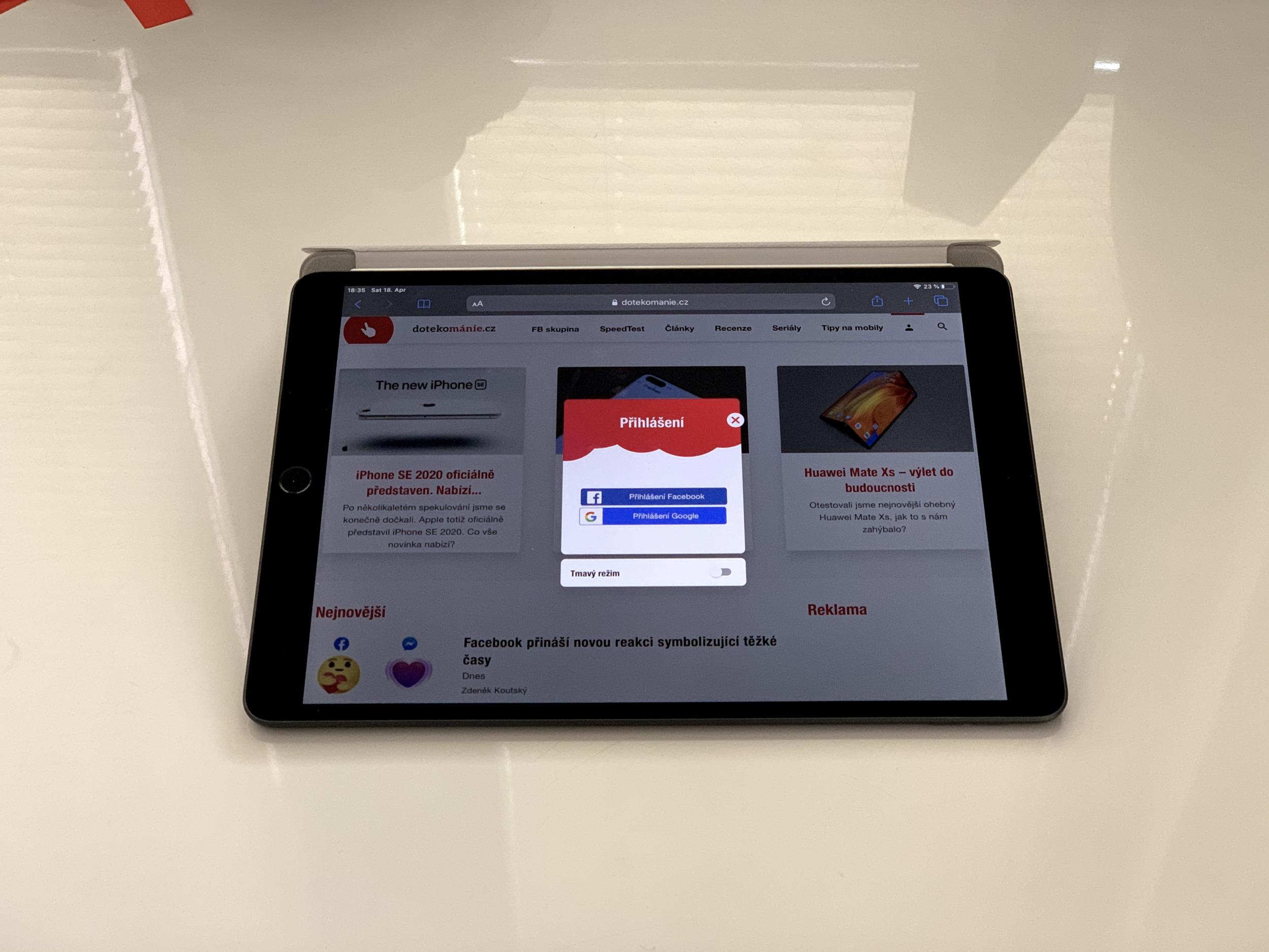 iCloud Klíčenka – jak ji nastavit a používat na iPhonu a iPadu [návod]