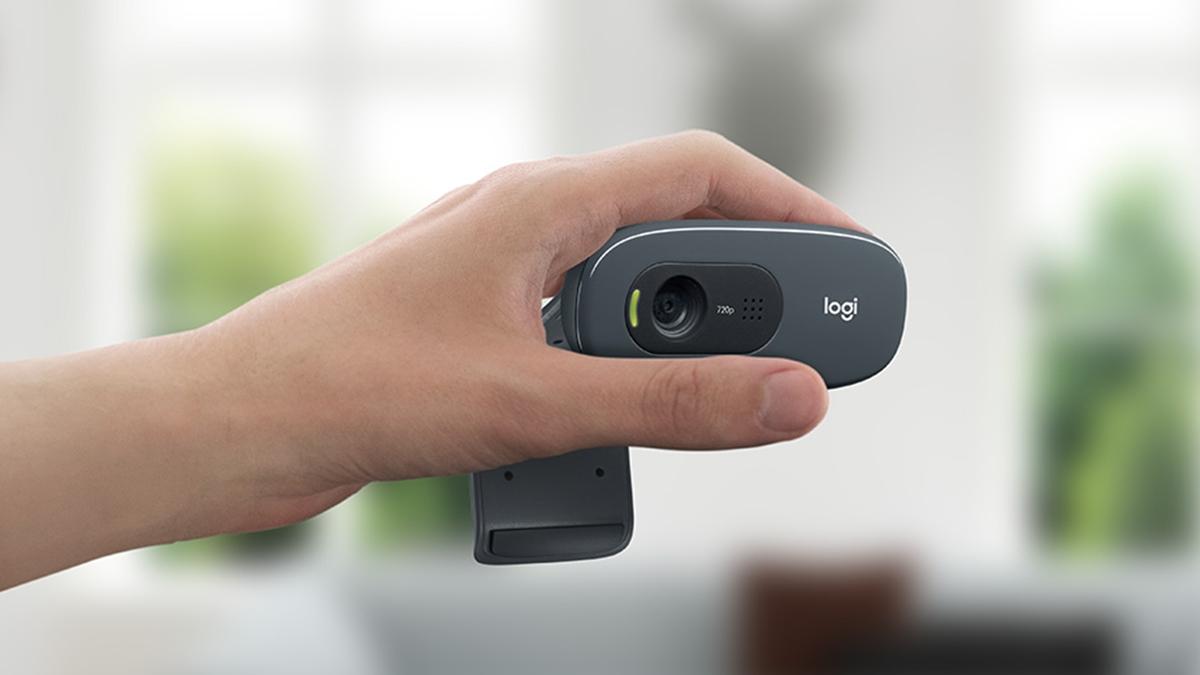 Logitech webkamera a bezdrátová sluchátka v akci! [sponzorovaný článek]