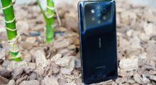 Nokia 9.2 PureView může nabídnout pět fotoaparátů