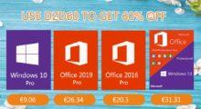 Přejděte na Office 2019 jen za 26 EUR [sponzorovaný článek]