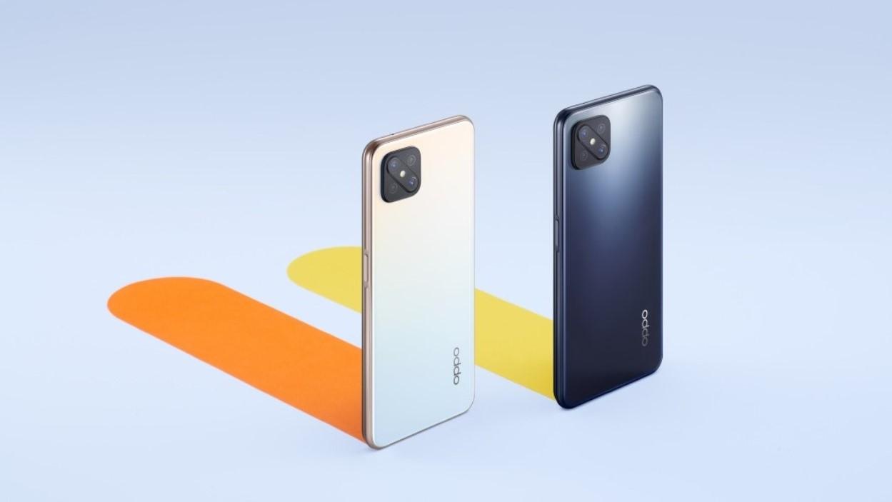 Oppo A92s překvapí originálním designem fotoaparátu