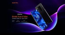Oukitel dokončuje model C18 Pro