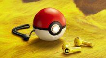 Razer uvádí bezdrátová Pokémon sluchátka