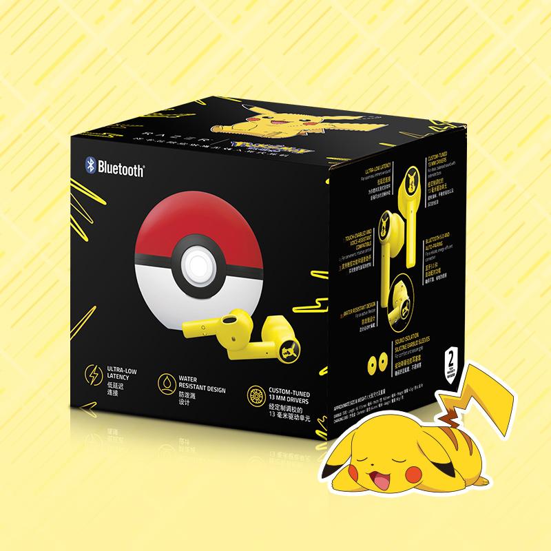 Razer Pokémon TWS 5 800x800x