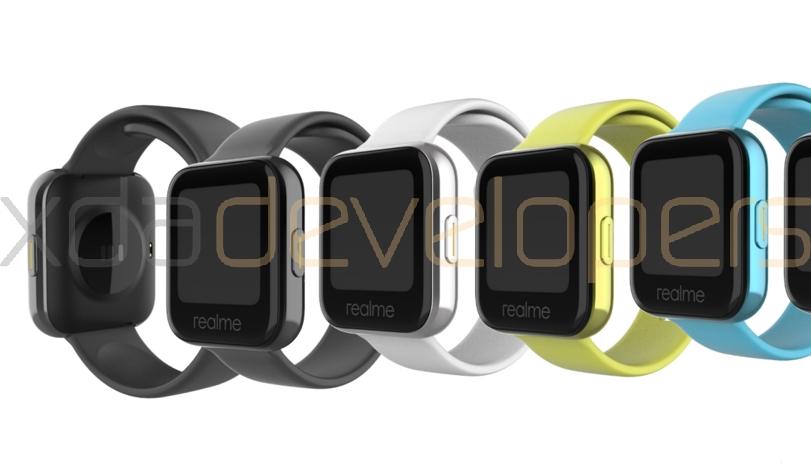 Realme Watch 2 811x466x
