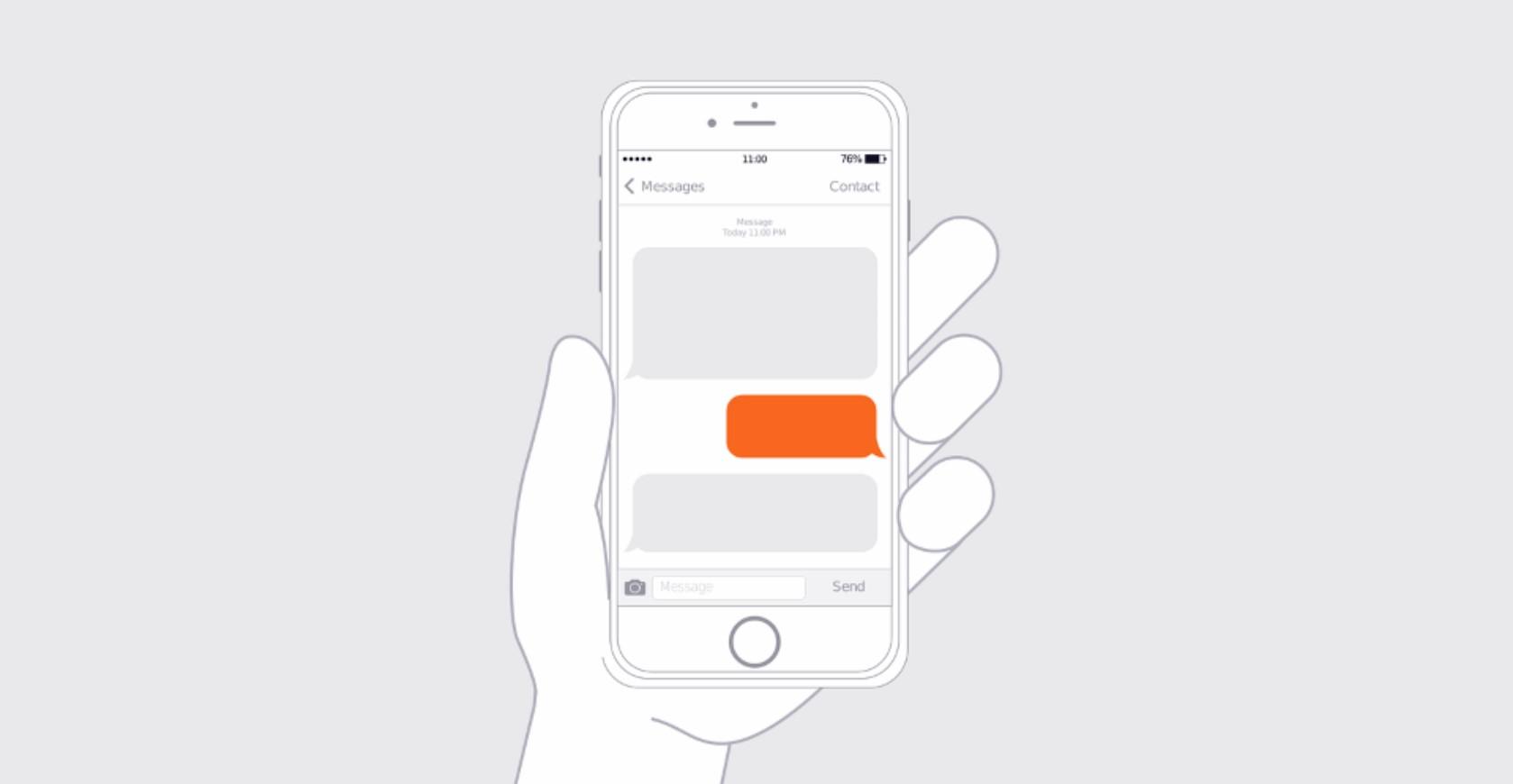 Apple a Google znovu spojují síly, tentokrát kolem SMS zpráv