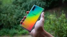 Oficiálně: Galaxy Note 20 a další modely už začátkem srpna