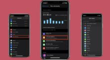 Screen Time: Jak nastavit časový limit pro aplikace na iOS a iPadOS [návod]