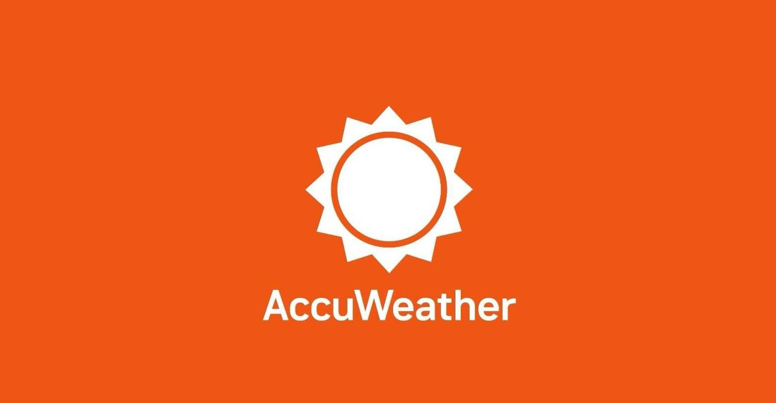 AccuWeather přináší nové uživatelské rozhraní, chce se stát jedničkou