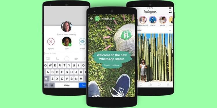 WhatsApp Status feature 750x375x
