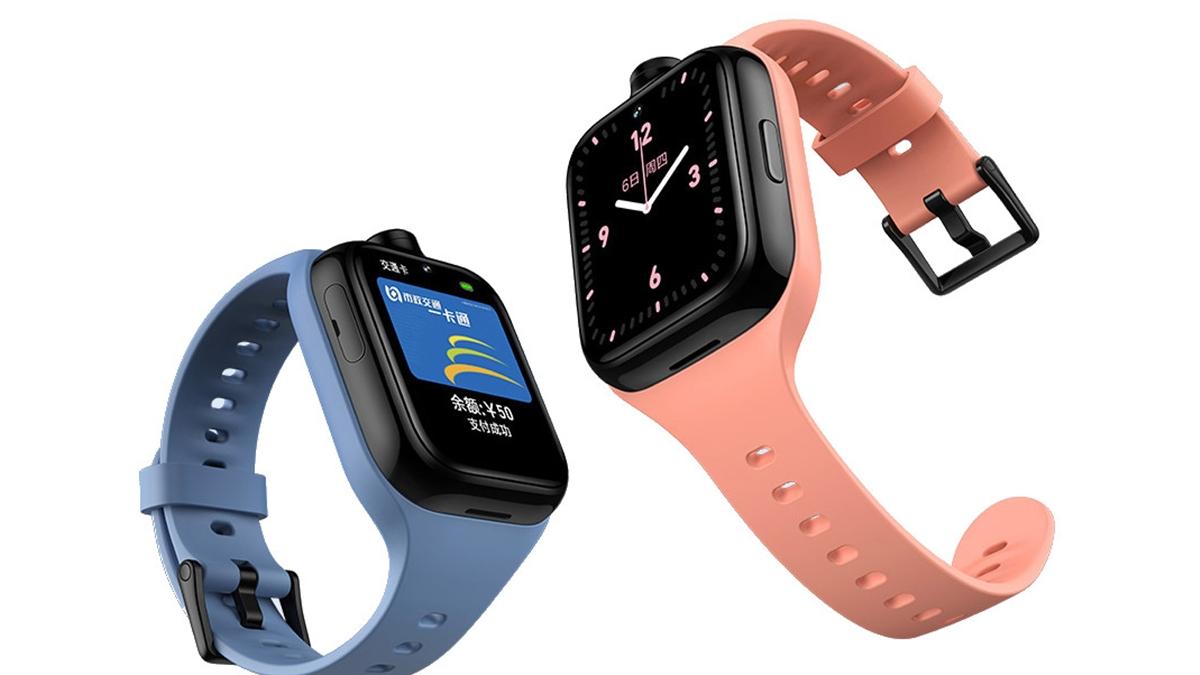 Xiaomi Mi Kids Watch 4 a 4 Pro jsou chytré hodinky pro děti