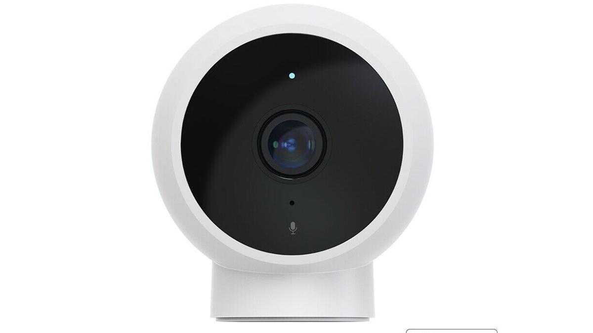 Bezpečnostní kamera Xiaomi Mi Smart Camera nyní jen za 527 Kč! [sponzorovaný článek]
