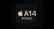TSMC přeci jen zahajuje výrobu čipu A14