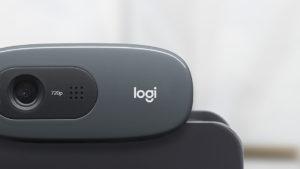 Logitech C270i