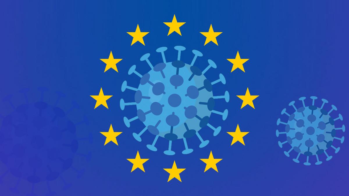 EU možná vytvoří aplikaci pro sledování šíření COVID-19