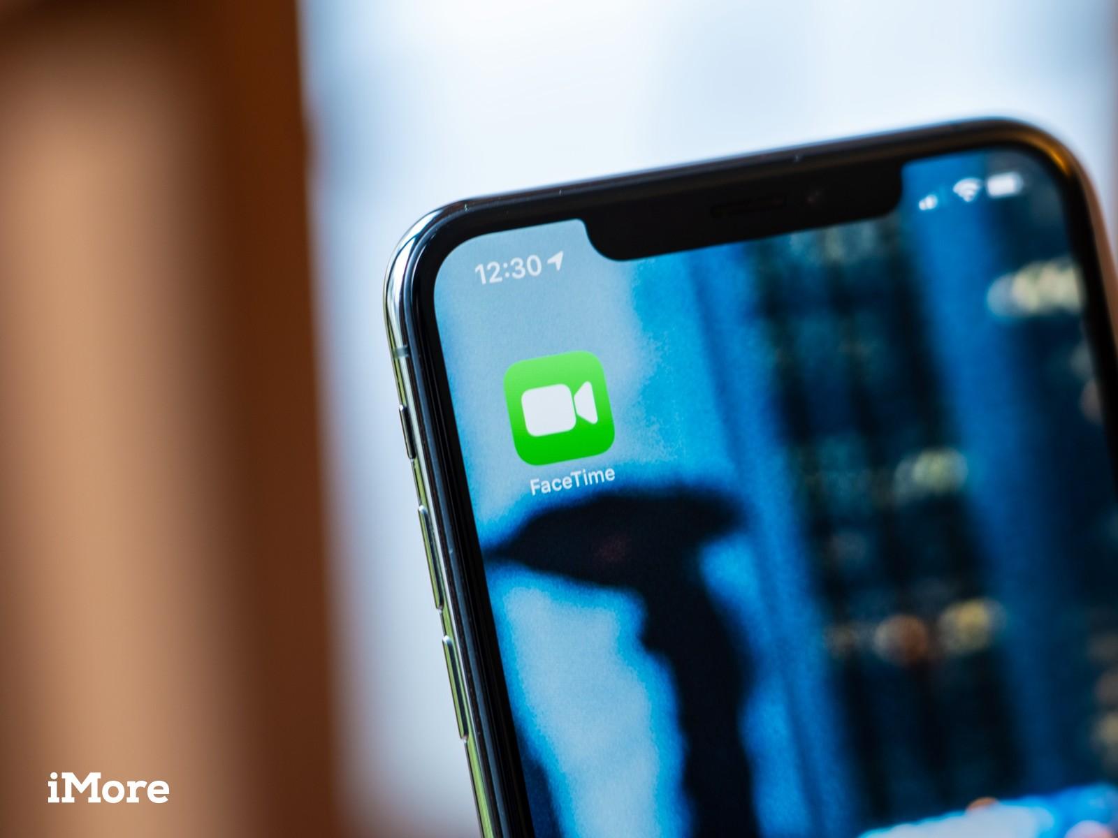 FaceTime kvůli chybě v systému iOS 13.4 tématem žaloby