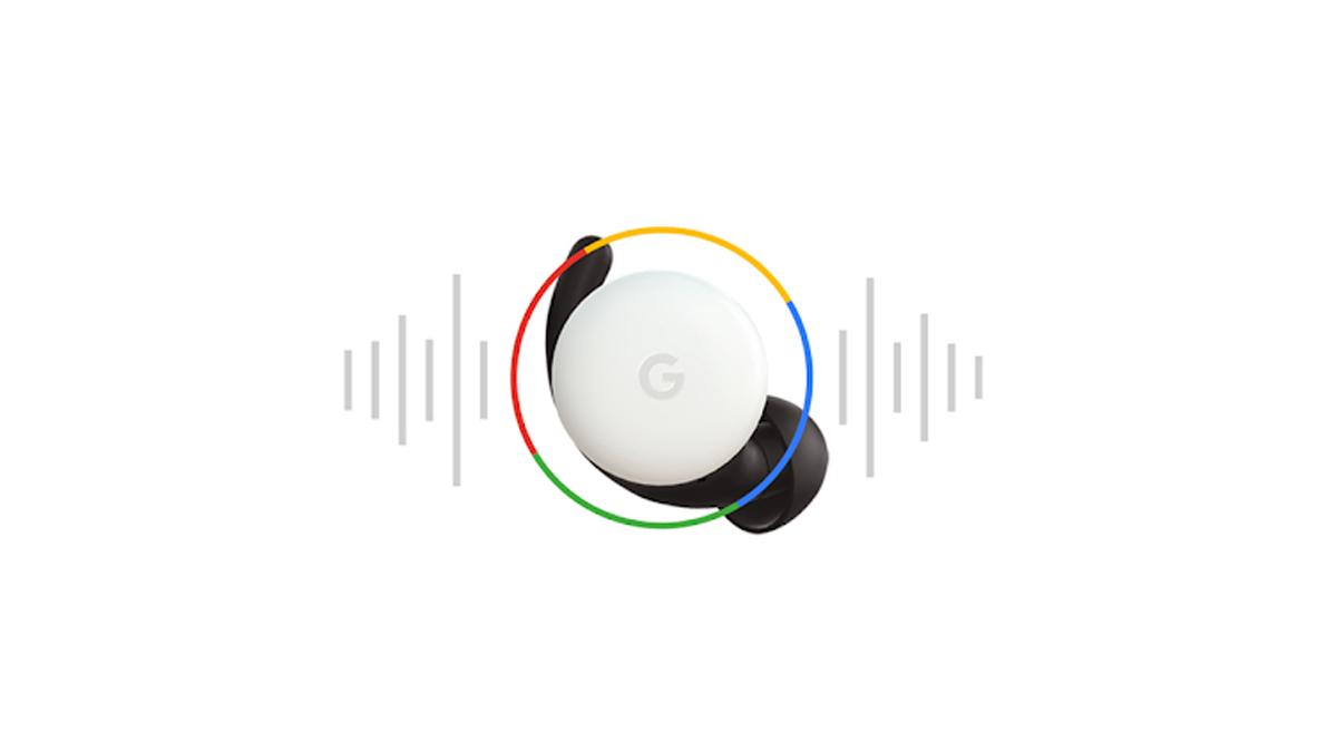 Google nešťastně vydal aplikaci Google Pixel Buds
