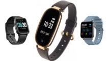 Chytré hodinky nově v obchodech – Kors, Diana, F1, Uwatch3