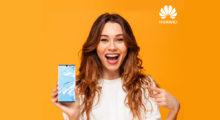 Huawei nabízí 20% slevu na opravu mobilu nebo tabletu [omezená akce]