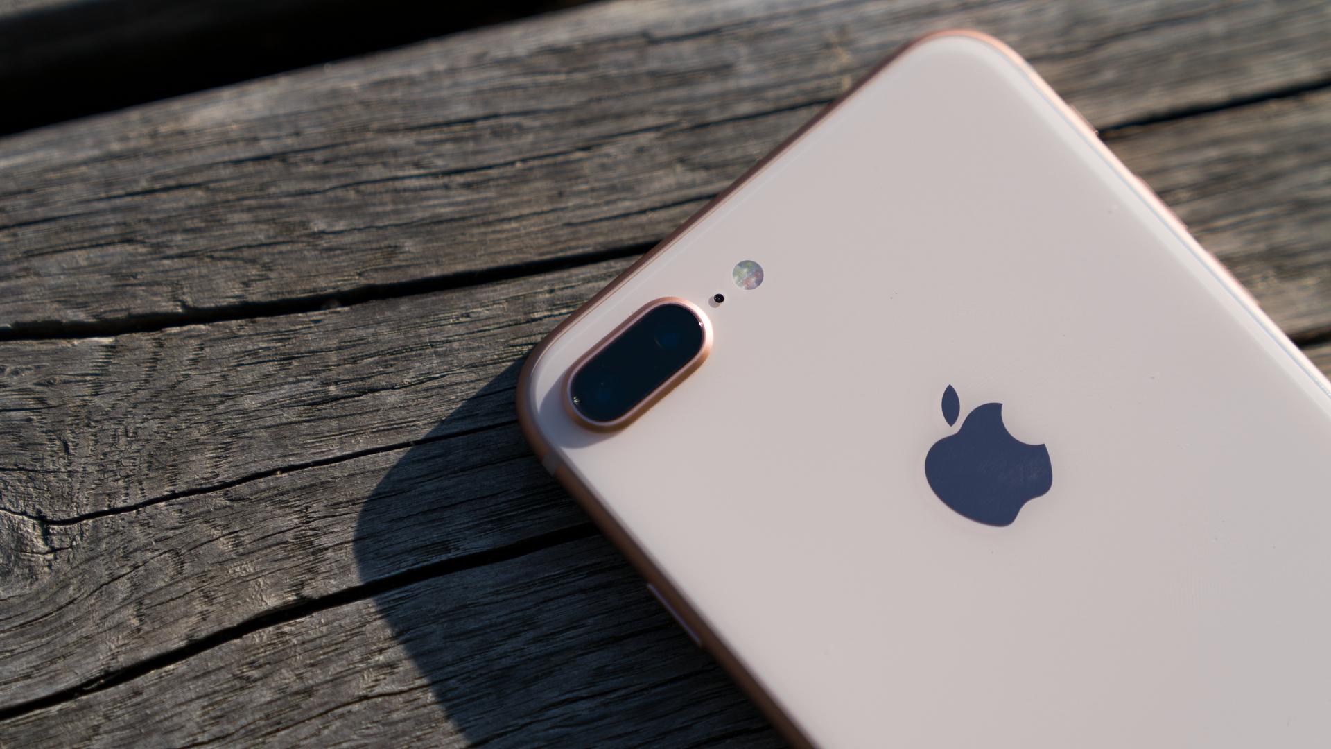 Apple zařízení mají bezpečnostní zranitelnost při zpracování obrázků