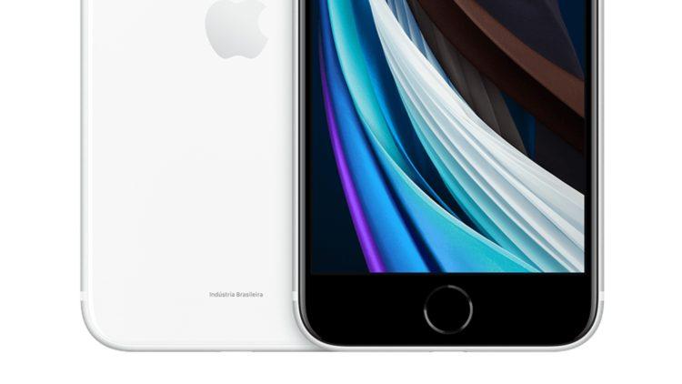 iPhone SE Industria Brasileira 1920x1080x