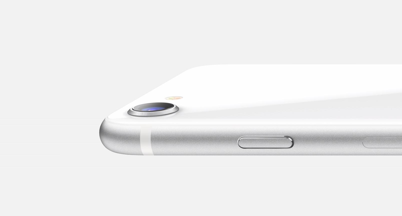 iPhone SE je výkonnější než XS Max a o chlup pomalejší než 11 Pro
