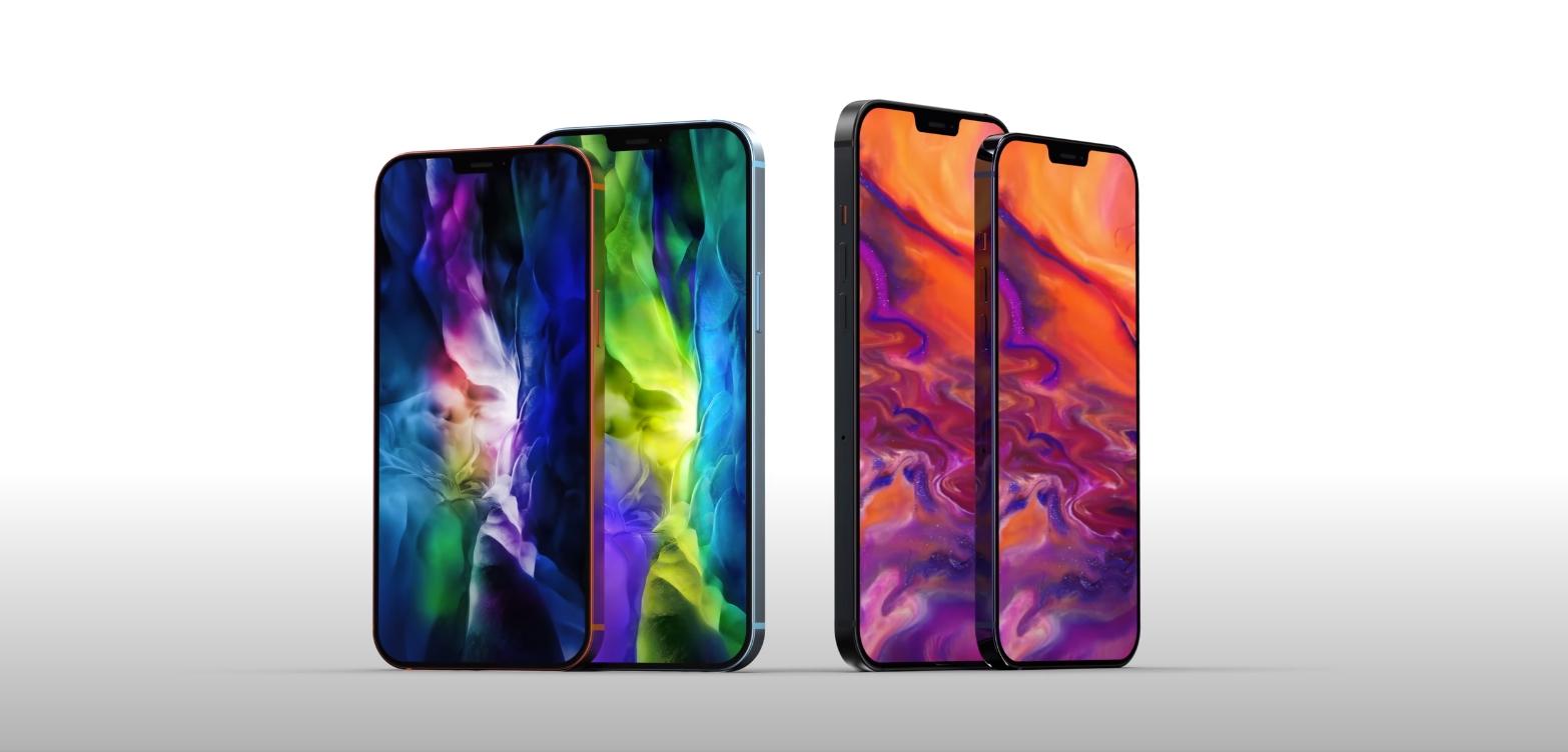 iPhone 12 letos čtyřikrát a za podobné ceny