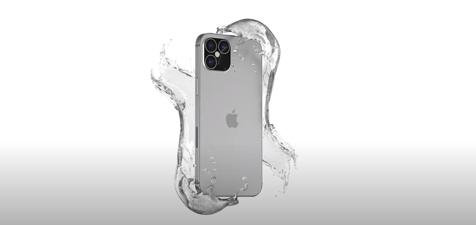 Takto by měl vypadat iPhone 12 Pro Max