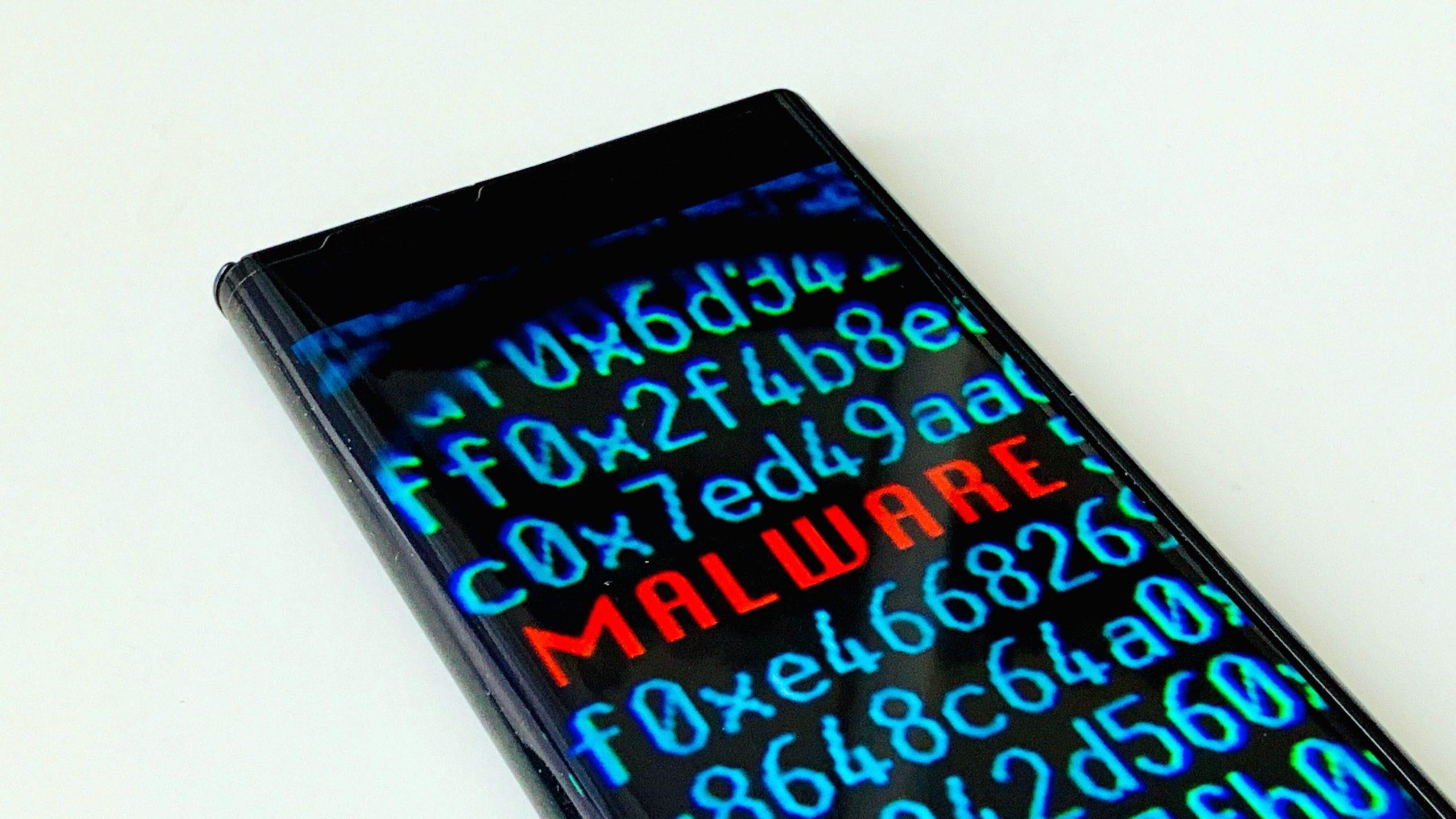 Objeven malware působící 4 roky na Android mobilech bez povšimnutí