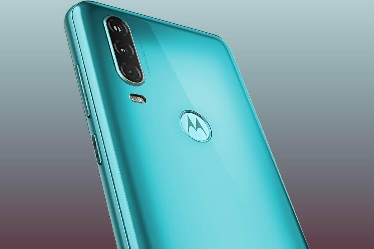 Motorola One Fusion bude spadat do střední třídy