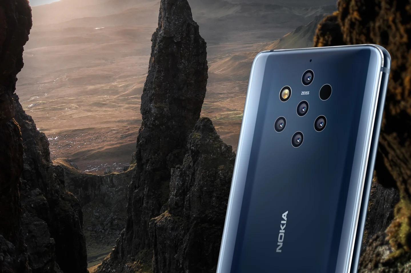 Nokia 9.3 údajně znovu pozdržena, tentokrát kvůli koronaviru