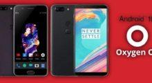 OnePlus 5 a 5T získávají Android 10, zatím ve zkušební verzi