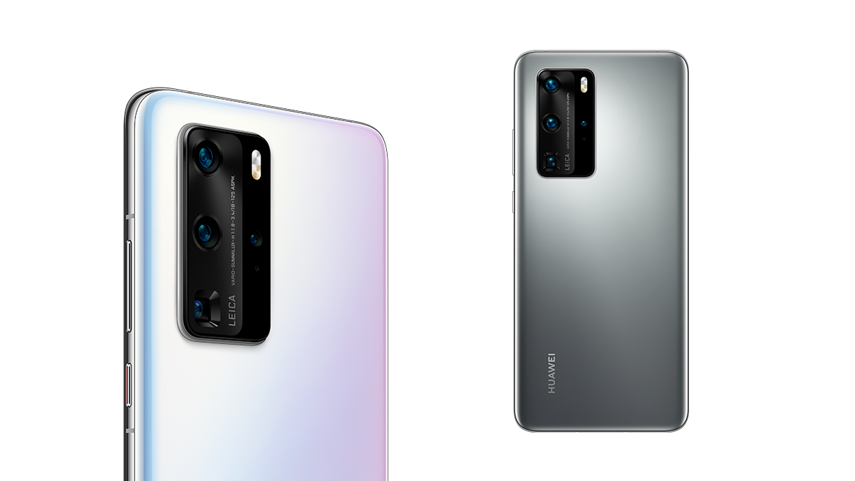 Huawei P40 Pro je špičkou ve fotografování [sponzorovaný článek]